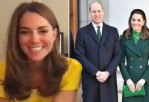 Kate Middleton: Prince William Duchess jewellery