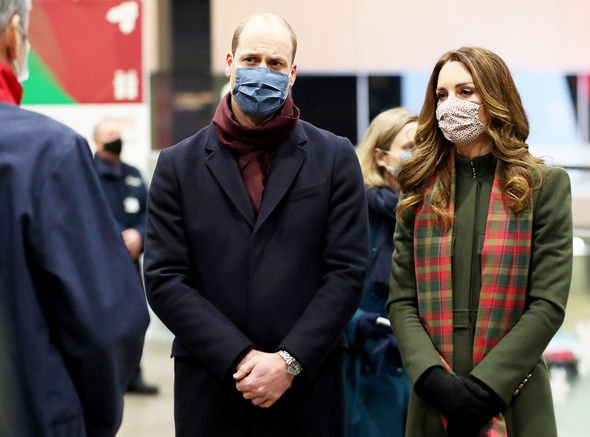 Kate Middleton: Prince William style