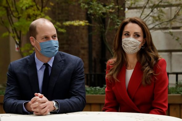 Kate Middleton: Kate and William