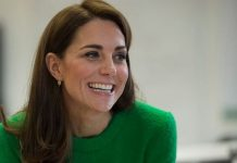 Kate Middleton has a healthy dietary routine