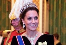 Kate Middleton titles