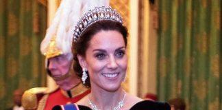 Kate Middleton titles