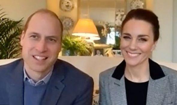 Kate Prince William