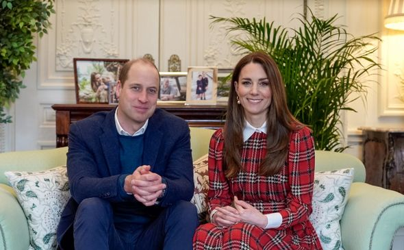 Kate Prince William