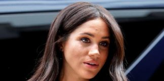 Meghan Markle Duchess of Sussex Royal Family news latest update