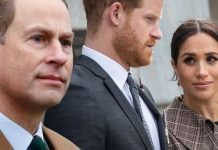 Meghan Markle: The Duchess and Prince Harry's lived were summed up by Prince Edward years ago