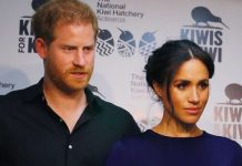 Meghan Markle could face a Commonwealth snub