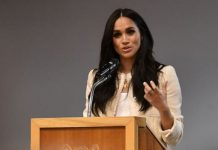 Meghan Markle 'was woke before she met Prince Harry'