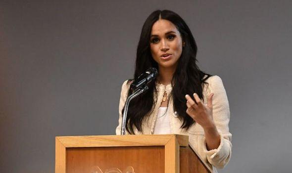 Meghan Markle 'was woke before she met Prince Harry'
