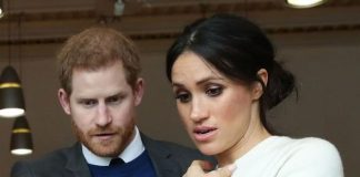 Meghan and Harry fear losing 'control' to the Queen over Megxit