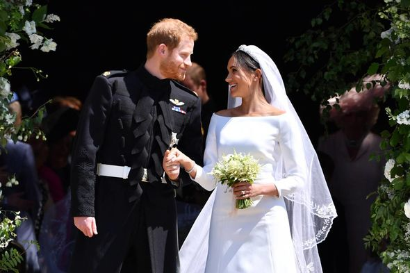 Meghan and Harry quickly made a comfortable life for themselves in the US