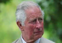 Prince Charles: The royal admitted he always believes there are photographers taking photos of him