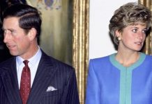 Prince Charles: The royal was jealous of Princess Diana's popularity among the public, she claimed
