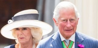 Prince Charles and Camilla could face