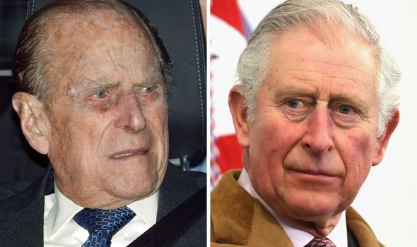 Prince Charles' nod to father Prince Philip as he sparked BBC Radio 4 farming row