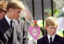 Prince Harry Prince William Prince Philip royal news latest