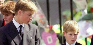 Prince Harry Prince William Prince Philip royal news latest