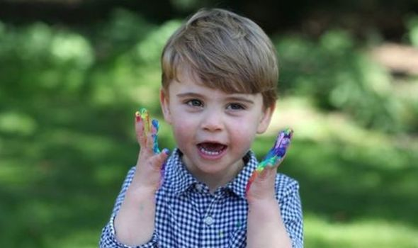 Prince Harry Royal Family news Princess Charlotte Prince louis latest update vn