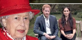 Prince Harry forced to scrap plans to return to UK and meet Queen over Megxit review