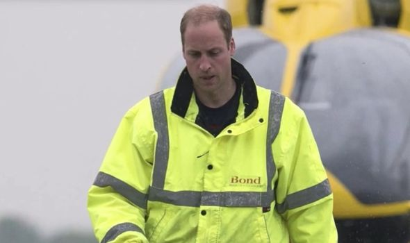 Prince William Duke of Cambridge Royal Family news latest update vn
