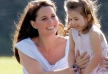 Princess Charlotte shares a special dance talent with her mother Kate