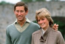 Princess Diana Prince Charles latest news royal family