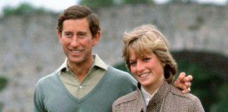 Princess Diana Prince Charles latest news royal family