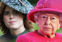 Princess Eugenie news