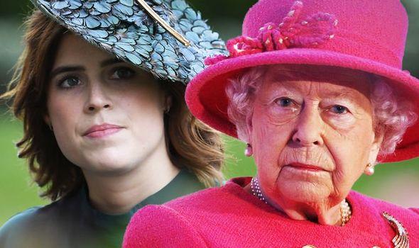 Princess Eugenie news