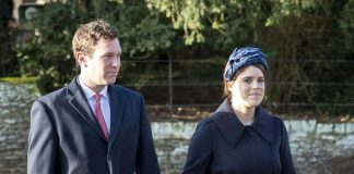 Princess Eugenie news: