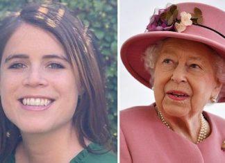 Princess Eugenie royal baby