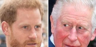 Royal Family: Charles is said to have wanted a daughter as his second child