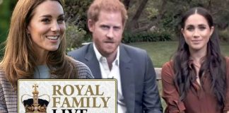 Royal Family LIVE: The palace has lashed out at the SNP in a rare brutal shutdown