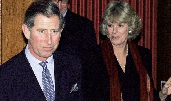 Royal news Prince Charles news Princess Diana Camilla latest update royal family vn