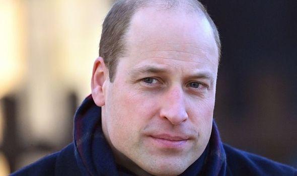Prince William: William will receive the title