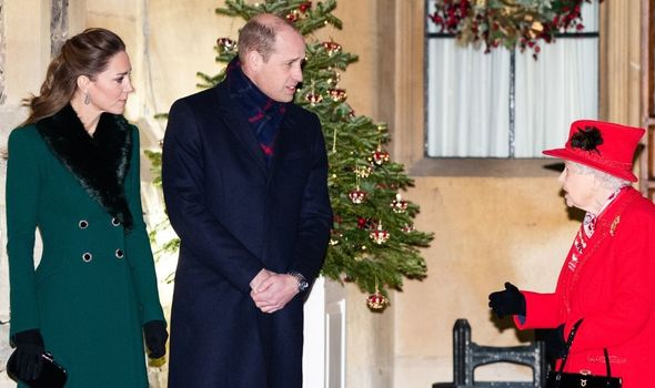 Prince William will assume the Duchy of Cornwall