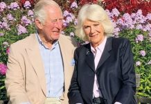 camilla duchess of cornwall prince charles royal