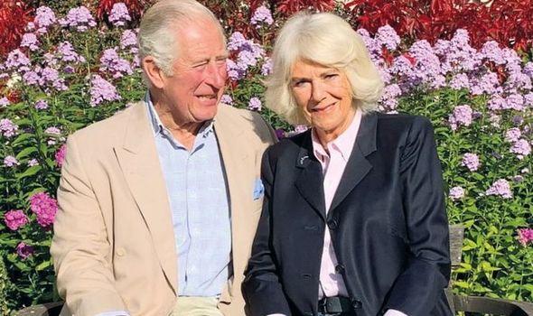 camilla duchess of cornwall prince charles royal