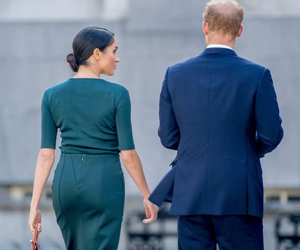 meghan duchess of sussex prince harry duke sussex
