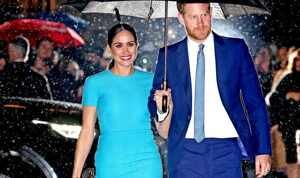 meghan duchess of sussex prince harry royal family
