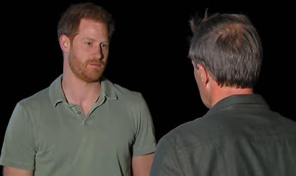 meghan duchess sussex prince harry tom bradby itv