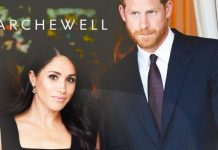 meghan markle prince harry news archewell foundation c2i2 free speech royal Family latest