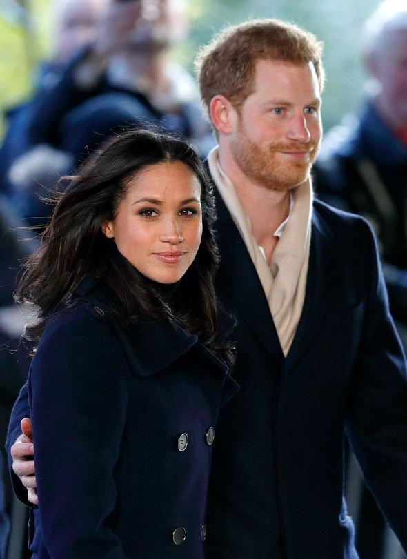 meghan markle prince harry news archewell foundation c2i2 free speech royal Family latest