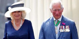 prince charles camilla duchess of cornwall royal