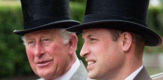 prince charles prince william popularity royal