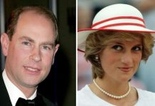 prince edward princess diana