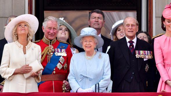 prince philip news duke of edinburgh royal family