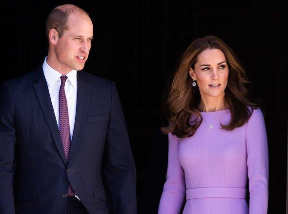 prince william news king duke of cambridge private life kate middleton royal family news