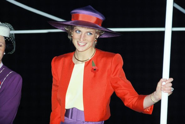 princess diana news favourite meal princess of wales queen chef royal family latest