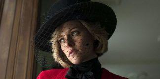 princess diana spencer kristen stewart royal film